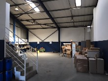 glen anil mini factory to let
