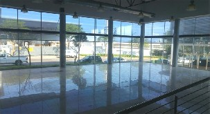 Gateway Retail Showroom to let , Durban