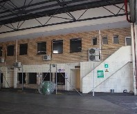 WAREHOUSE DC MOBENI TO LET