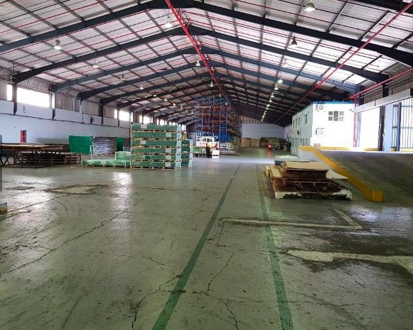 warehouse to let jacobs