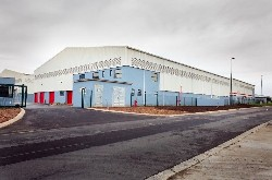 industrial property to let in cube trade port