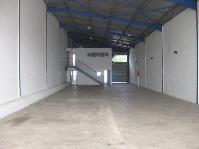 Secure warehouse in Briardene to Let