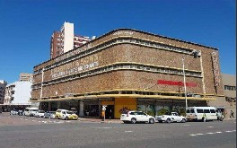 Durban CBD Commercial Property to rent