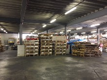 Factory, Schenk Park, Pinetown