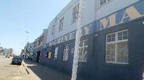 Retail commercial space durban