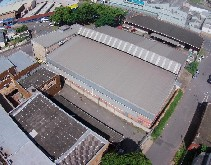 Durban congella warehouse to let