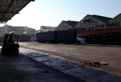 warehouse to let south port