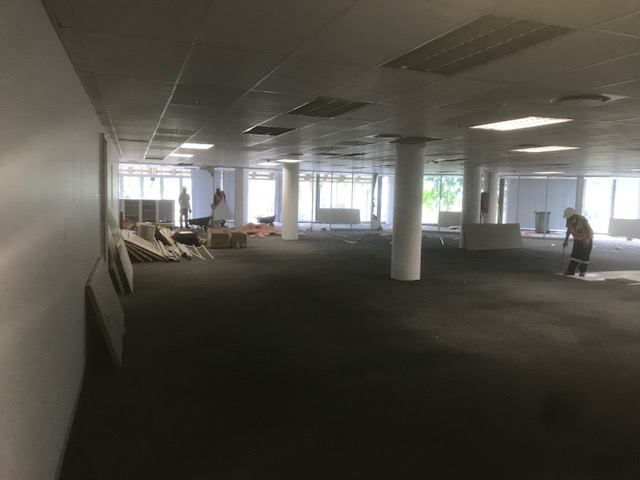 1083m2 Office-Umhlanga Rocks Drive