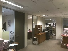 280m2 Office-Umhlanga Rocks Drive