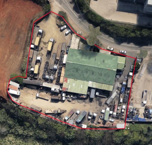 Yard, Workshop, Mount Edgecombe