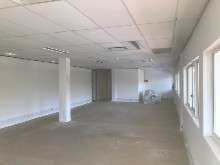 124m2 Office- La Lucia Ridge