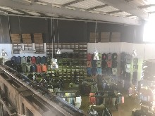 465m2 Retail shop- Umhlanga Gateway