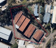 Westmead, Industrial park for sale