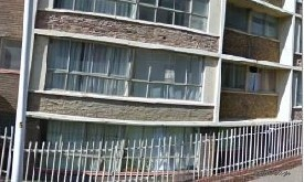 Apartment to lease in Durban CBD