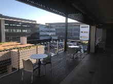 119.24m2 Office - Umhlanga New Town Centre