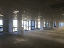 1029.60m2 Office- Umhlanga New Town Centre