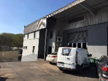 warehouse factory to let in Red hill