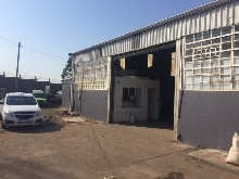 industrial property to let in glen anil