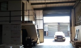 min-factory to let in durban north