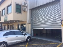 factory to let in briardene