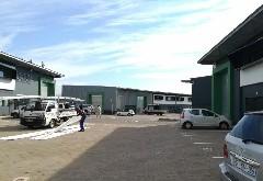 warehouse to let in cornubia