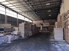 Grid Zone, Riverhorse, Warehouse