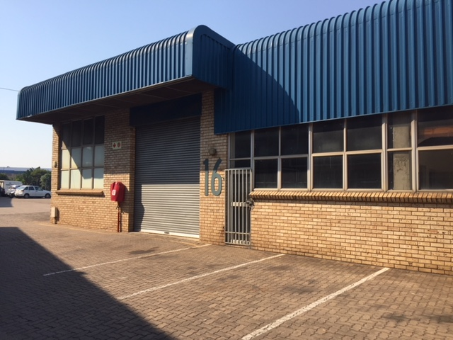 industrial to let glen anil
