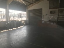 400m2 Warehouse in New Germany