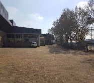 3878m2 Warehouse To Let in New Germany