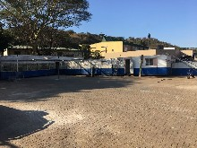 yard to let in durban north