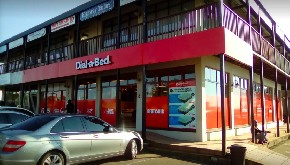 Retail Hillcrest to let