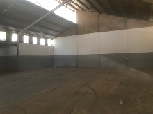 520m2 Warehouse To Let