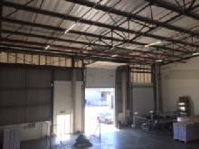 Ushukela, Cornubia, Warehouse, 2000m2