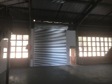 400m2 Warehouse in Pinetown