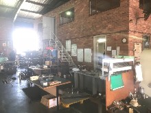 410m2 Warehouse To Let in Pinetown