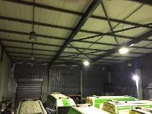 Herron Park, Riverhorse, Warehouse, Factory