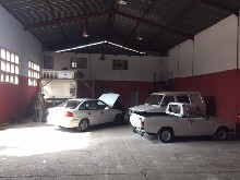 phoenix workshop industrial property
