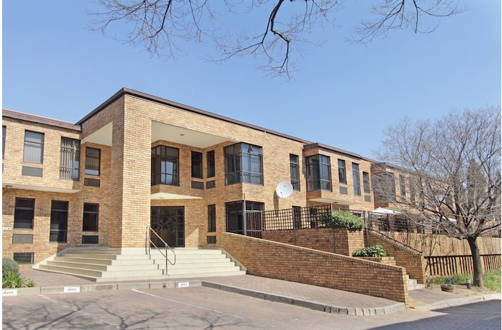 Sandton offices for sale
