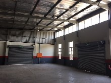 warehouse with yard to let in glen anil