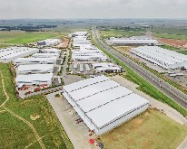 Plumbago, Kempton, Gauteng, OR Tambo, Logistics, Warehouse