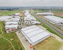 Plumbago, Kempton Park, Warehouses, Logistics, Pomona, to let