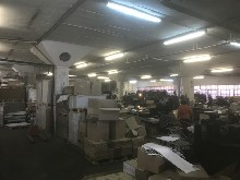 1250m2 Warehouse To Let in Pinetown