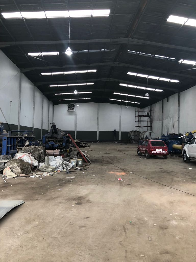 industrial property to let on Sydney road