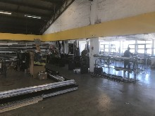 613m2 Warehouse To Let in New Germany