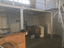 100m2 Factory To Let in New Germany