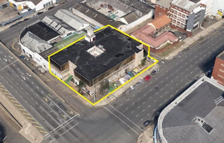 Durban Commercial Property for sale