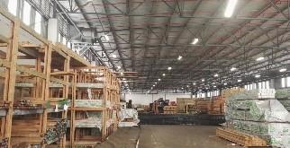 Riverside Park, Rivrhorse, Logistics, Warehouse