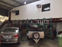 warehouse for sale red hill