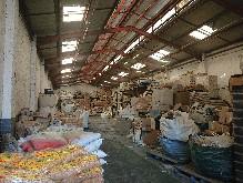 Jacobs to let mini warehouse