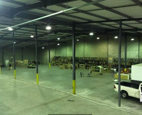 Warehouse To Let Briardene